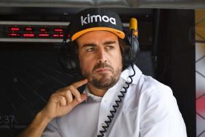 Vertrag beendet: Fernando Alonso und McLaren offiziell getrennt