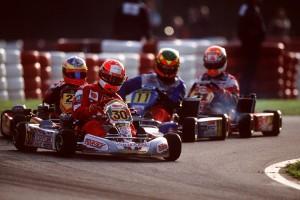 Doch kein Abriss: Michael Schumachers Kartbahn wird verschont