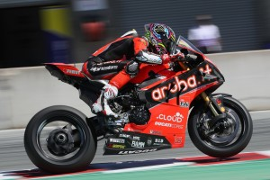 Clevere Ducati-Philosophie: Von der MotoGP in die WSBK in die Serie