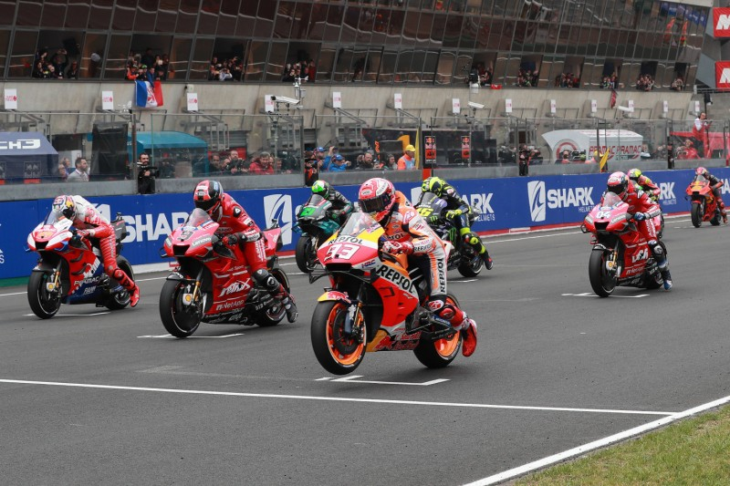 MotoGP 2020: Die FIM bestätigt den Kalender für die neue Saison