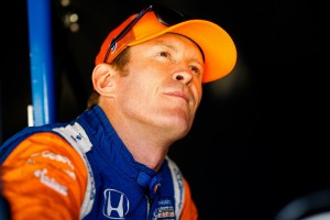 Scott Dixon über Formel-1-Test 2004: Auto war unglaublich zu fahren