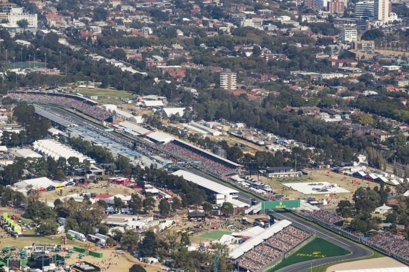 Waldbrände in Australien: Formel 1 hilft mit exklusiven Auktionen