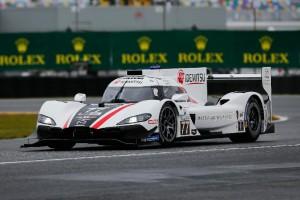24h Daytona 2020: Pole für Mazda, Crash für Acura