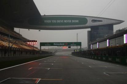 Coronavirus bedroht China: Formel-1-Rennen in Schanghai in Gefahr?