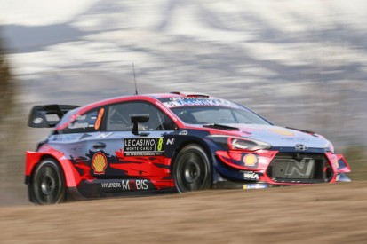 WRC Rallye Monte Carlo 2020: Schwerer Unfall von Ott Tänak