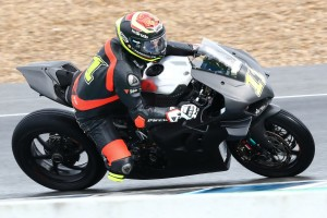 "Sandro Cortese auch in Portimao dabei: ""Die Ducati hat sehr viel Potenzial"""