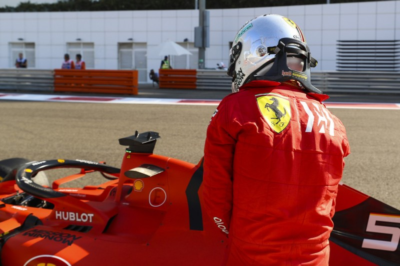 Ferrari in Sorge: Neues Auto schlechter als gedacht?