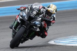 Riskante Strategie: Kawasaki verzichtet auf Portimao und testet in Barcelona
