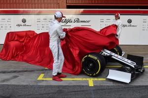 Räikkönens neuer Renner: Alfa Romeo gibt Präsentationstermin bekannt