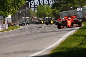 Motorenchef Taffin sieht Renault vor Mercedes, aber hinter Ferrari