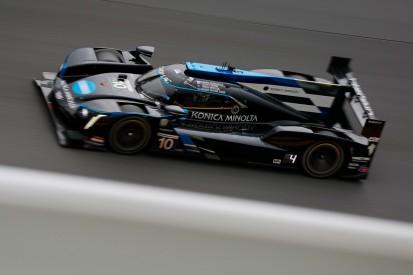 24h Daytona 2020: Bestzeiten für Cadillac, Unfall-Porsche zurück