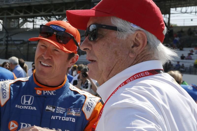 """Dixon sieht IndyCar unter Penske-Führung """"ausgesprochen positiv"""""""