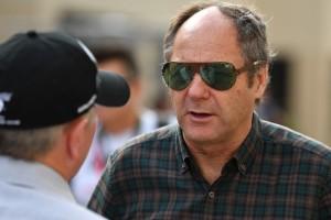 Zuletzt regelmäßig in Japan: So kämpft Boss Berger um Rettung der DTM