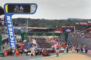 LMDh: Für WEC und IMSA erster Schritt zu alleiniger Sportwagen-Klasse