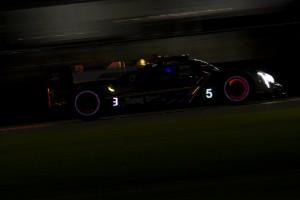 24h Daytona 2020: Cadillac-Dreifachführung bei Halbzeit
