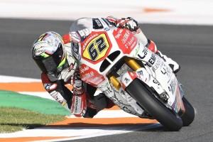 Zweite Moto2-Saison für MV Agusta: 2020 ein Podestkandidat?