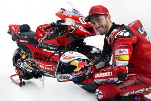"""Dovizioso: """"Fünf oder sechs Fahrer, die für den Titel in Frage kommen"""""""