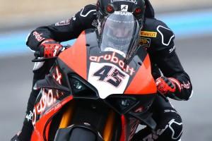Ducati: Wird Scott Redding die Speerspitze beim Kampf um den Titel?