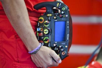 Herausforderung Formel-1-Lenkrad: Wie Charles Leclerc lenken lernen musste