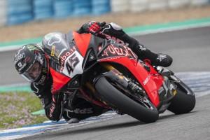 Portimao-Bestzeit: Scott Redding macht Ducati Mut für die WSBK-Saison 2020