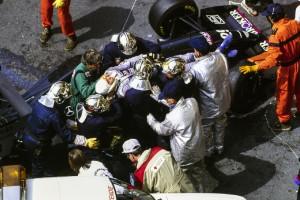 """Wendlinger über Monaco 1994: """"Wusste nicht, wer Ratzenberger war"""""""