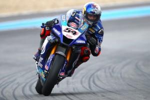 WSBK-Test Portimao: Razgatlioglu fährt Bestzeit, Honda macht große Fortschritte