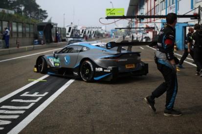 DTM-Rettung: Setzt HWA den Aston Martin selbst ein?