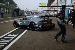 DTM-Rettung: Setzt HWA den Aston Martin 2020 selbst ein?