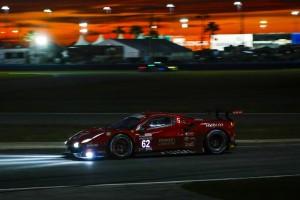 """Risi schiebt Frust: GTLM-Ferrari """"kaum schneller als GTD"""""""