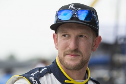 Die IndyCar-Woche: Neue Vollzeit-Cockpits für Kimball und Ferrucci