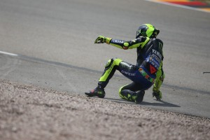Evolution des Airbags: Wie MotoGP-Rennanzüge immer sicherer werden