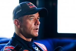 Sebastien Loeb: Verzicht auf Rallye Schweden war meine Entscheidung