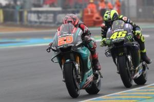 MotoGP 2021/22: Fabio Quartararo ersetzt Valentino Rossi bei Yamaha