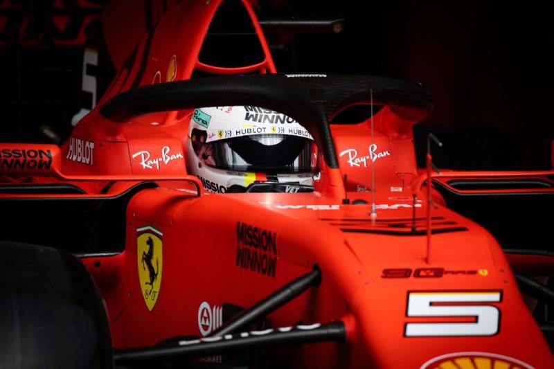 Ex-Ferrari-Pilot: 2020 wird entscheidendes Jahr für Vettel