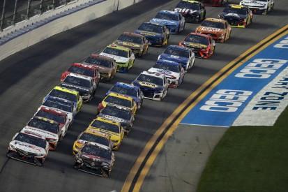 NASCAR 2020: Die Längen der Stages für alle Cup-Rennen