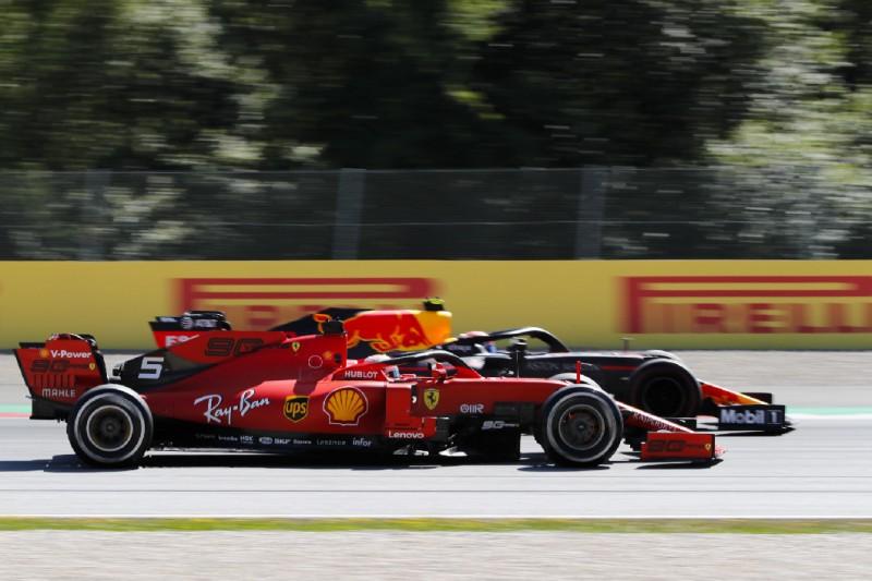"Protest-Drohung: Red Bull will 2020 keine ""Ferrari-Eskapaden"" sehen"