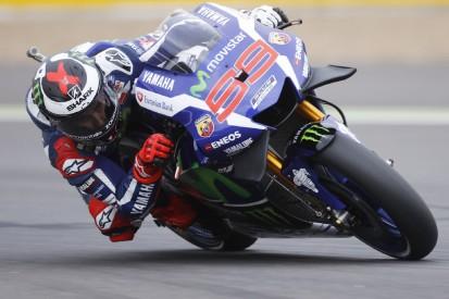 MotoGP 2020: Yamaha verpflichtet Jorge Lorenzo als Testfahrer