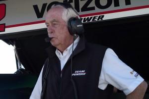 Roger Penske und Wayne Taylor wollen nach Le Mans