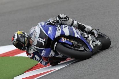 Lin Jarvis: Jorge Lorenzos Statistik bei Yamaha spricht für sich selbst