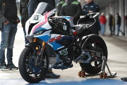 BMW S1000RR: Warum Sykes und Laverty beim Test nur im Mittelfeld landeten
