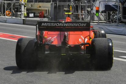 Highlights des Tages: So hört sich Ferraris neuer Motor an!