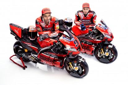 Petrucci/Dovizioso kommen gut aus: Warum Teamgeist für Ducati wichtig ist