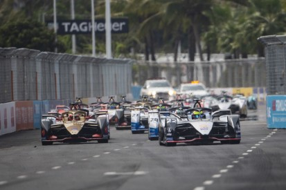 Coronavirus: Formel E erwägt Absage des China-Rennens