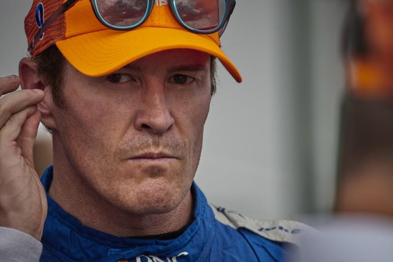 "Daytona-Sieger Dixon: ""Würde gerne DTM-Auto fahren"""