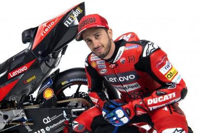 Andrea Dovizioso will mit Ducati die Qualifying-Schwäche von 2019 beheben