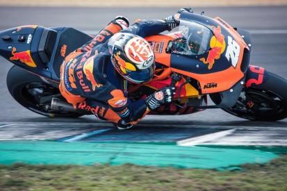 Shakedown-Test in Sepang: Dani Pedrosa führt Zeitenliste an