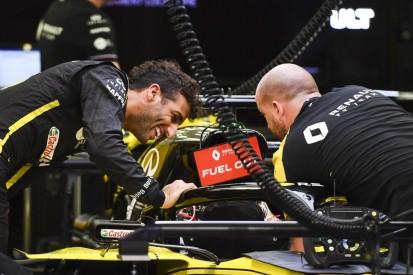 Highlights des Tages: So klingt der Renault im R.S.20!