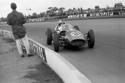 61 Jahre Formel-1-Abstinenz: Aston Martins erstes Werksteam
