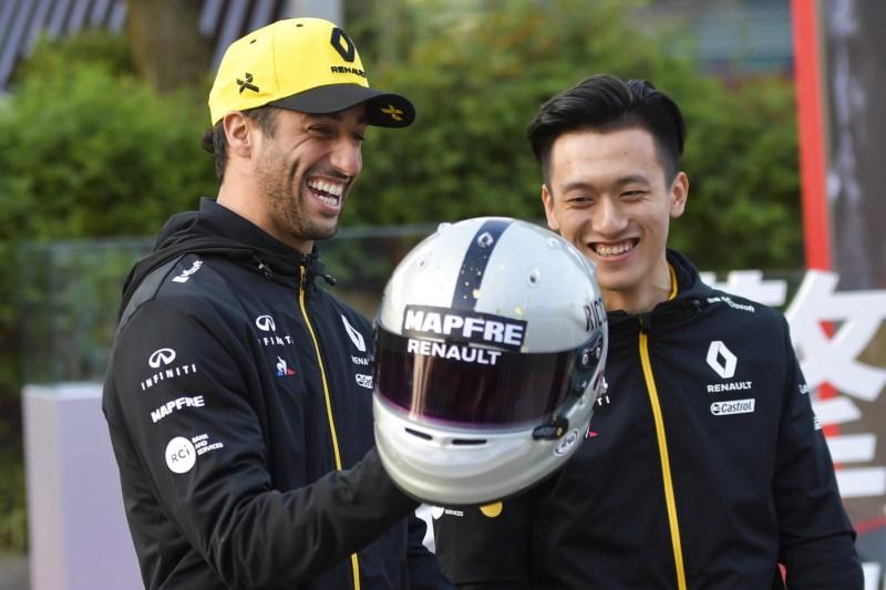 Renault-Juniorprogramm: Formel-2-Sieger geht, sechs Piloten 2020 im Kader