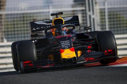 Liste komplett: Red Bull verkündet Präsentationstermin für RB16